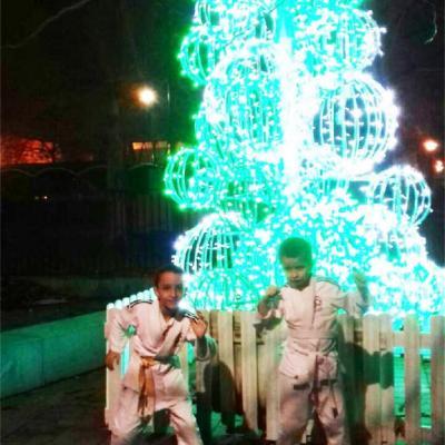 Younes et Abdelwahab
