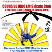 recto AFFICHE A4 CENTRE EMIS ECOLE CLUB 2018-2019