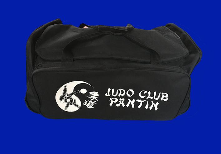 Sac Judo Club Pantin