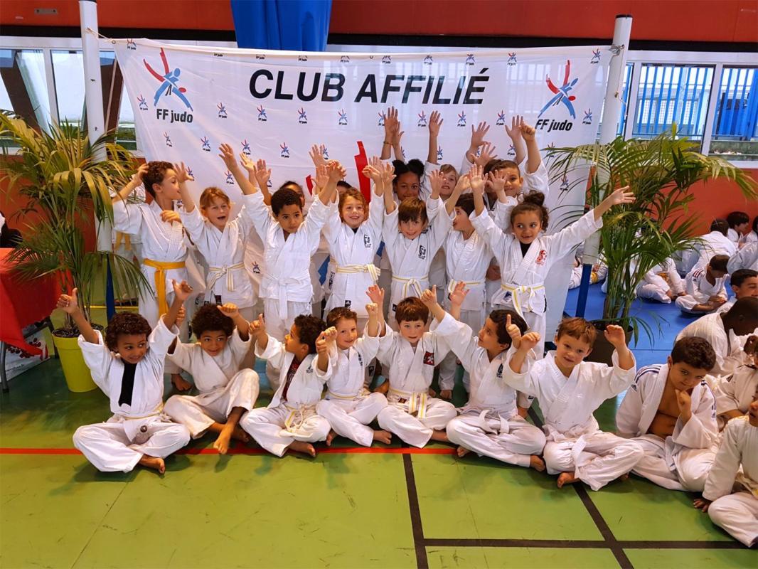 12 ème Tournoi Judo Club Pantin 26